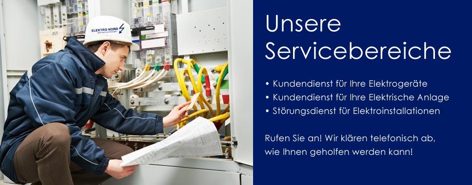 Kundendienst und Wartung für Alarmanlagen
