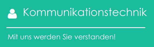 kommunikationstechnik